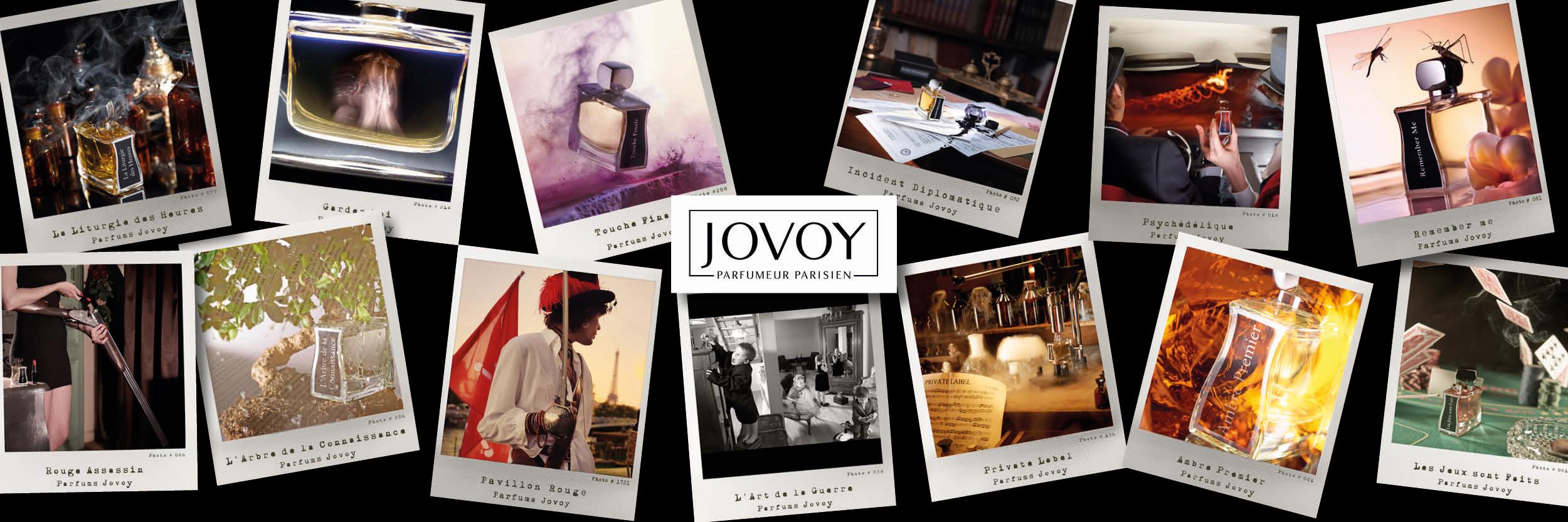 Jovoy